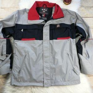 686 UNISEX Snowboard Jacket Size M